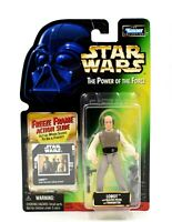 Star Wars The Power of The Force Freeze Frame - Lobot Action Figure