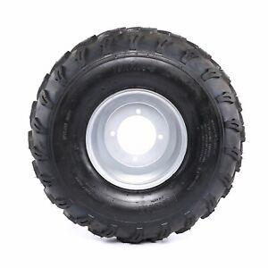 ATV UTV 19x7.00-8 Tyre Wheel Rim 19x7-8 for Lawn Mower Tractor 4 Wheeler 19 7 8