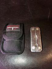 DISCONTINUED Leatherman Mini Tool