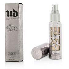 Urban Decay All Nighter Liquid Foundation - #1.5 30ml Foundation & Powder