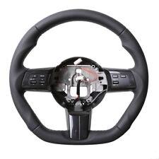 Mazda Lenkrad MX5 Neu Beziehen Abgeflacht 78000