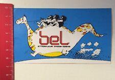 Aufkleber/Sticker: Bel - Etten Leur (090316135)