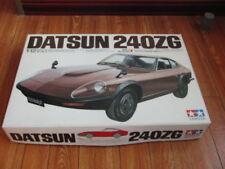 Tamiya 1/12 DATSUN Fairlady Z240ZG F / S JAPAN