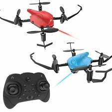 Holy Stone HS177 RC Battle Drones with Infrared Emission RC quadcopter 2 drones