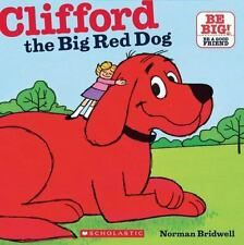 Clifford The Big Red Dog: By Bridwell, Norman
