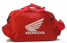 NEW HONDA MOTOS TRAVEL / GYM / TOOL / DUFFEL BAG gold wing st1300 hawk flag