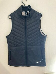 Nike Running Aerolayer Weste - Laufweste