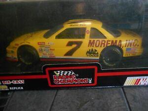 #7 Harry Gant Morema  Lumina 1992 1/24 Racing Champions black box.