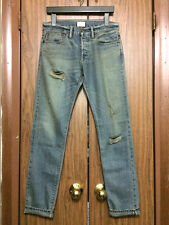 SIMON MILLER M001 selvedge Jeans, $380 made in US SIMON MILLER Fabric Brand & Co