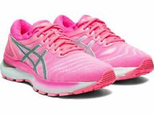 AUTHENTIC || Asics Gel Nimbus 22 Womens Running Shoes (B) (701)