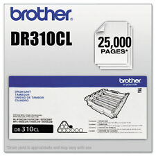 Brother DR310CL Drum Unit for MFC-9460CDN, MFC-9560CDW and MFC-9970CDW