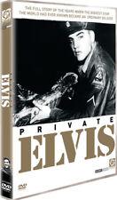 Elvis Presley: Private Elvis DVD (2007) Elvis Presley ***NEW***