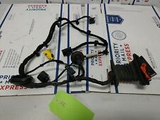 2006 VW PASSAT B6 - FRONT RIGHT DOOR PANEL WIRING HARNESS