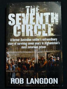 The Seventh Circle : Rob Langdon  ( Australian True Crime )