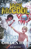 Devine  R E-Chronicles Of Jack Mccool The Curse Of The Golden Idol Bo BOOK NUOVO