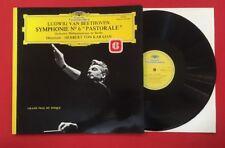 LUDWIG VAN BEETHOVEN SYMPHONIE 6 PASTORALE 138805 CLASSIQUE VG+ VINYLE 33T LP
