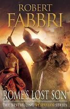 Rome's Lost Son: Vespasian VI by Robert Fabbri (Paperback, 2015)