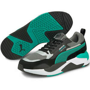 PUMA Mercedes AMG Petronas F1 X-Ray 2 Men's Shoes Lifestyle Sneakers 30675504