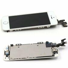 Volledig gemonteerde iphone 5s - wit - met homebutton