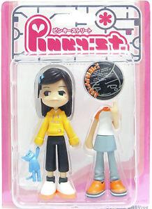 WORN BLISTER PACK Pinky:st Street Series 1 PK003 Pop Vinyl Toy Figure Doll Cute