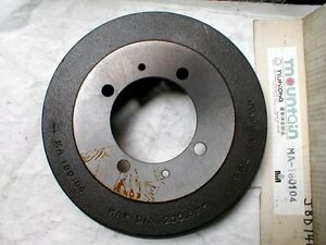 New MA-180104 Brake Drum for Colt Challenger Summit Expo Galant Arrow Sapporo