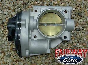 2005 2006 2007 Five Hundred 500 OEM Genuine Ford 3.0L Throttle Body w/TPS Sensor
