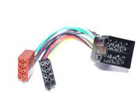 Autoradio ISO Kabel passend für OPEL ASTRA G Corsa C Vectra Omega PKW Stecker