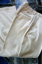 ASHWORTH Golf Trousers - size 34 x 31  .. FREE UK P+P ..........................