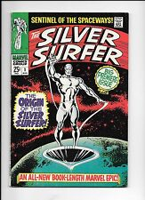 The Silver Surfer #1 August 1968