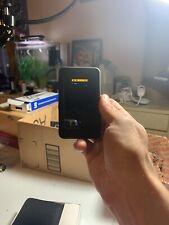Fiio E07K Andes USB DAC and Portable Headphone Amplifier Black