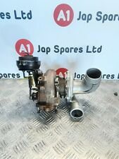 TOYOTA COROLLA VERSO 2.2 DIESEL 2AD D4D TURBO CHARGER 17201-0R011 (REF : T171)