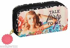 Benefit Cosmetics x LeSportsac Talk Flirty to Me cosmetic pouch bag