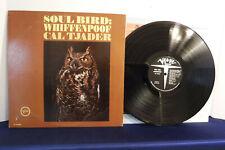 Cal Tjader, Soul Bird: Whiffenpoof, Verve Records V 8626, 1965, Latin, Bossanova