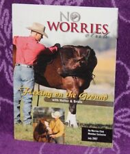 Clinton Anderson Flexing on the Ground and Worming your Horse DVD