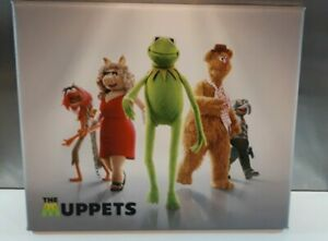 Muppets art character canvas print New