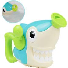 Bath Toys Bathtub Shark Toy Tub Spray Water Sprinkler Pool Game Funny Easter