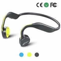 Bone conduction headphones Vidonn F1 Titanium Bluetooth sports headphones