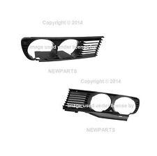 BMW E30 318i 325 325e 325es 325is 325i M3 Headlight Right & Left Front Grille EZ