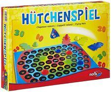 Noris Spiele Hütchenspiel Kinderspiel Legespiele Brettspiele Geschicklichkeitssp