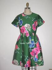 NWT $448 Kate Spade STELLI Floral Sz 2 DRESS Wedding Full Bloom SALE LAST ONE!