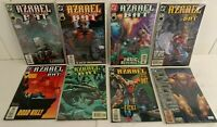 Azrael Agent of the Bat DC Comic Book Lot