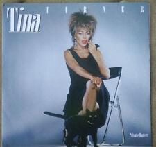 Tina Turner  -  Private Dancer (Vinyl LP) RM EU
