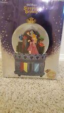 Disney Sleeping Beauty Snowglobe