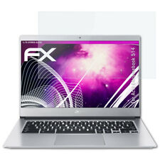 atFoliX Verre film protecteur pour Acer Chromebook 514 FX-Hybrid