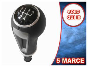 POMELLO DEL CAMBIO SEAT IBIZA IV 4 6J (08-12) EXEO (08-13) 5 MARCE *NUOVA*