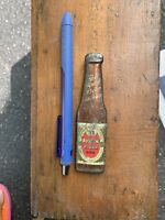 1940 Vintage Duquesne Pilsner Beer Metal Bottle Opener by Muth