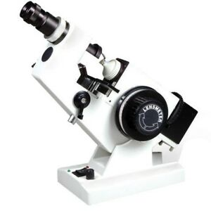 Lensometer Double Target Cross Carona