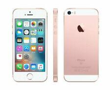 Cellulari e smartphone rose Apple iPhone SE con 16 GB di memorizzazione