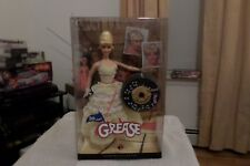 """BARBIE DOLLS FRENCHY PINK LABEL    FOR GREASE WHITE OUTFIT  12"""" DOLL MATTEL 2007"""