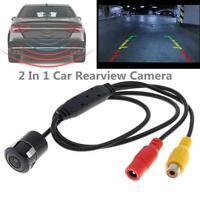 Auto-Rückfahrkamera mit IR-Nachtsicht Full HD 170 ° -Sicherheits-Rückseite
